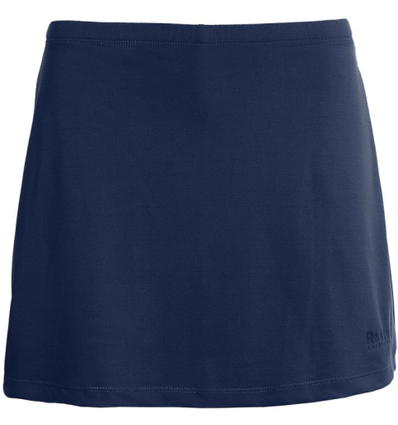 REECE FUNDAMENTAL SKORT UNISEX - BLUE
